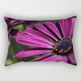 pure purble Rectangular Pillow