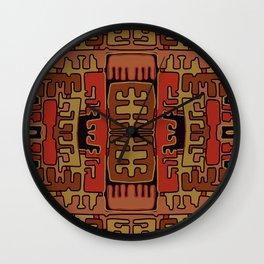 Kal Wall Clock