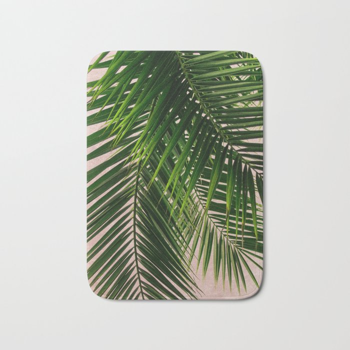 Summer Vibes Bath Mat