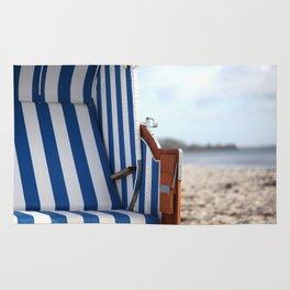 Beach Chair Rug