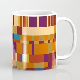 Chopin Prelude (Warm Colours) Coffee Mug