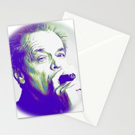 Jack Nicholson Stationery Cards