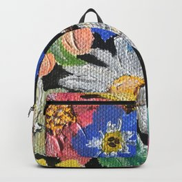 Lilac-breasted roller Backpack