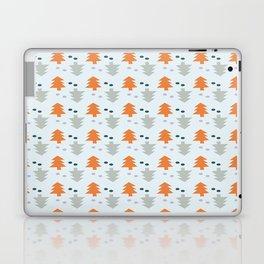 Summer Pines Laptop & iPad Skin