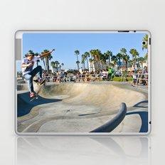 Venice Skate Park Laptop & iPad Skin
