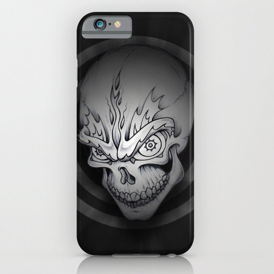 Every man must die iPhone & iPod Case