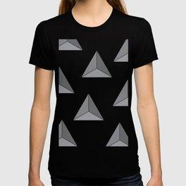 """""""Tri-angular"""" T-shirt"""