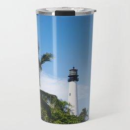 Lighthouse II Travel Mug