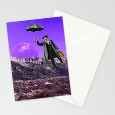 Business Trip Stationery Cards