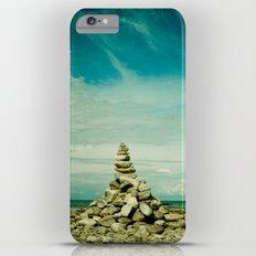 Meditation iPhone 6 Plus Slim Case