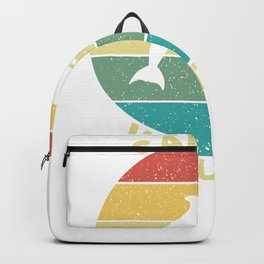 Save The Vaquitas Backpack