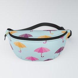 Umbrella Pop Fanny Pack