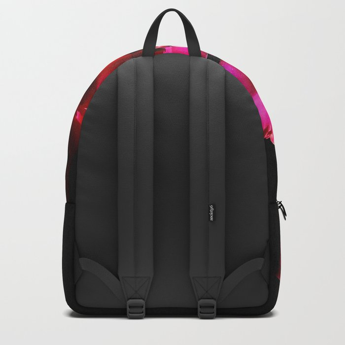 Gladiolus Backpack