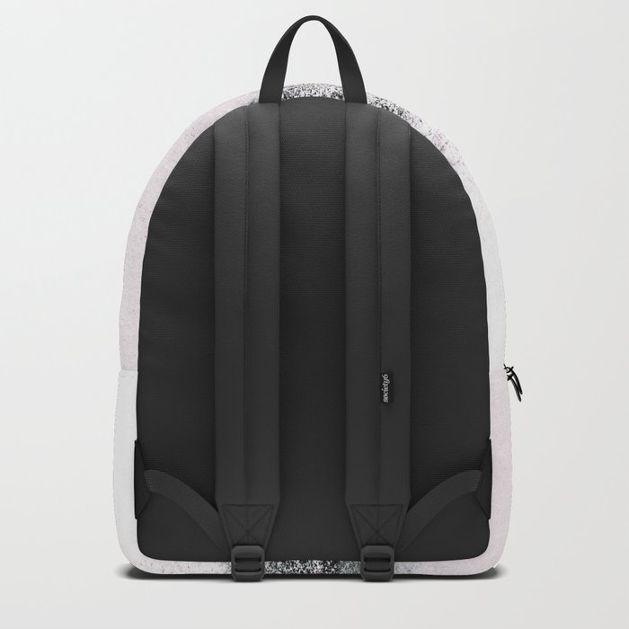 SNOWDREAMER WHITE Backpack