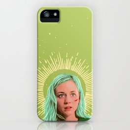 St. Beth Greene iPhone Case