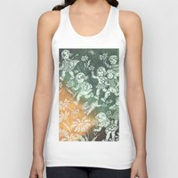 kids Tank Tops featuring kids by Shelby Claire