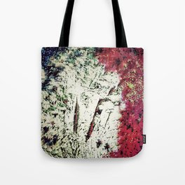 To Camouflage in Happiness #SWIM Tote Bag