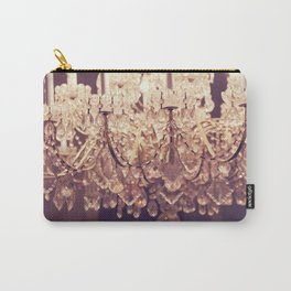 sparkle Carry-All Pouch