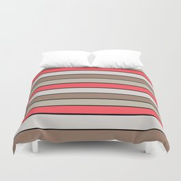 Harmony in Colors Duvet Cover