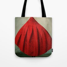 The Models Project Tote Bag