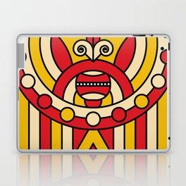 maasai lion Laptop & iPad Skin