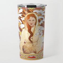 Water Nouveau Travel Mug