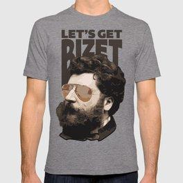 Let's get Bizet T-shirt
