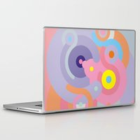 baroque Laptop & iPad Skins featuring Modern Baroque by Stop::mashina ~SharenBob