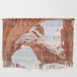 Desert Arches Wall Hanging