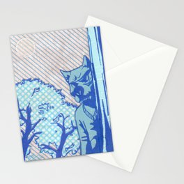 The Big Bad Wolf Stationery Cards