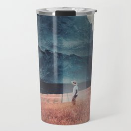 Andromeda Travel Mug