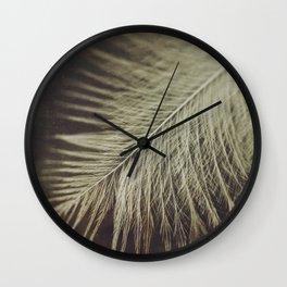 Timeless Wall Clock