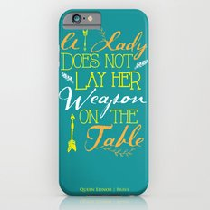 Queen Elinor Slim Case iPhone 6s