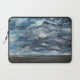 The Sun is Coming (Lista) by Gerlinde Laptop Sleeve