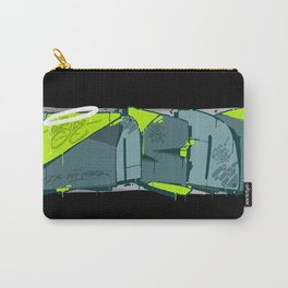 INSIDE Carry-All Pouch