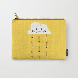 Nuage indien Carry-All Pouch