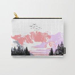 Landscape #03 Carry-All Pouch