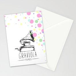 Graviola Filmes Stationery Cards