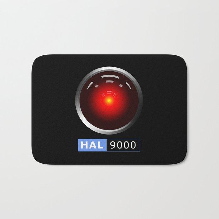 HAL 9000 Bath Mat