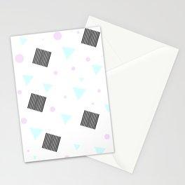 No Name #2 Stationery Cards