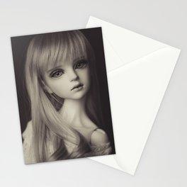 Sforza portrait Stationery Cards