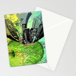BIG APPALE Stationery Cards
