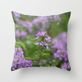 Nature #2 Throw Pillow