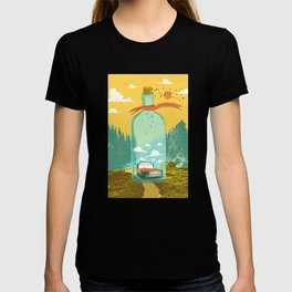 DREAM BOTTLE T-shirt