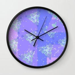 Starpearls Wall Clock
