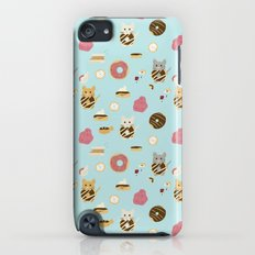 Donut Cat Slim Case iPod touch