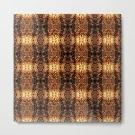 Woollen - Infinity Series 021 Metal Print