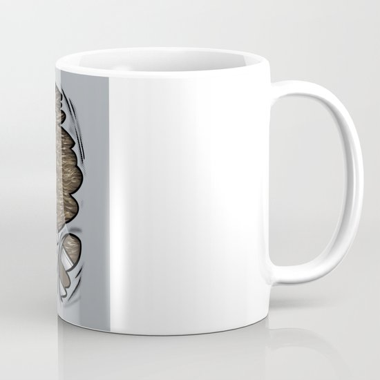 Co-Pilot Uniform Mug