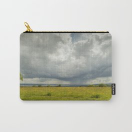 Impending Storm Carry-All Pouch