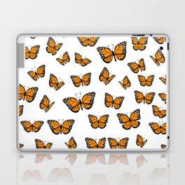 Papillons Laptop & iPad Skin